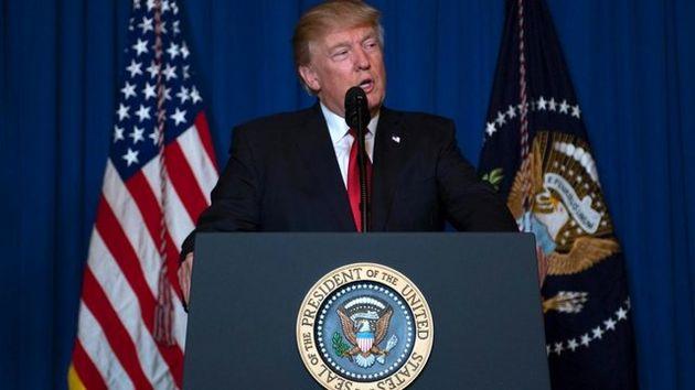 هیچ رئیسجمهوری مثل من با روسیه اینقدر سفت و سخت نبوده است