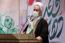 کار طلاب جهادی جلوهای از گفتمان ناب اسلامی و انقلابی است