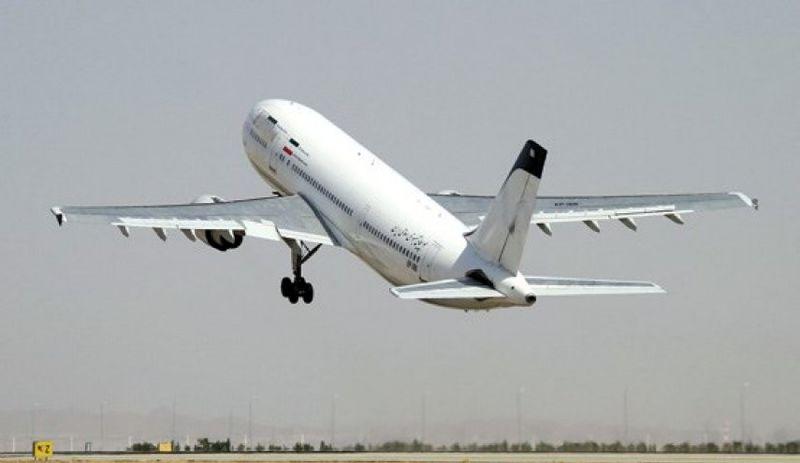 مجوز ۱۰۰ پرواز فوق العاده دیگر به پروازهای اربعین صادر شد