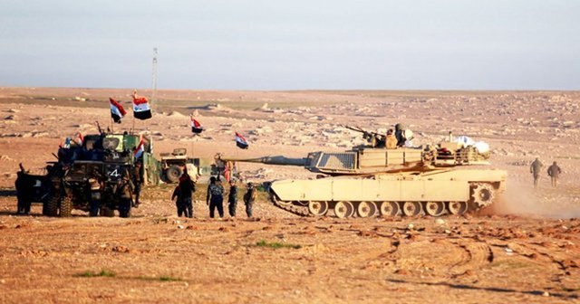 Syrian Army Receives More Advanced Tanks, Military Vehicles