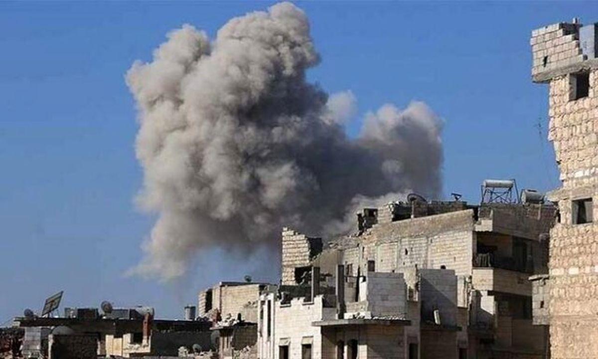 حمله راکتی به پایگاه نظامیان ترکیه در شمال عراق