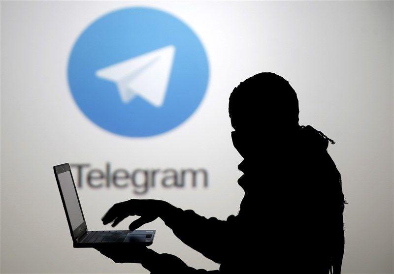 افشای نشانی پروتکل اینترنت از طریق تلگرام نسخه ویندوز