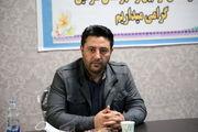 قاطع رئیس هیات قایقرانی استان اردبیل شد