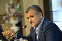 110 سوله مدیریت بحران شهر تهران آماده پذیرایی از شهروندان است