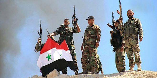 تازه ترین اخبار از نبردهای اطراف حلب