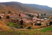 تصویر علی دایی از خانه های ساخته شده در مناطق زلزله زده
