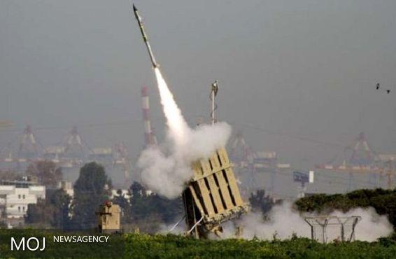 هراس صهیونیستها از موشکهای مقاومت فلسطین