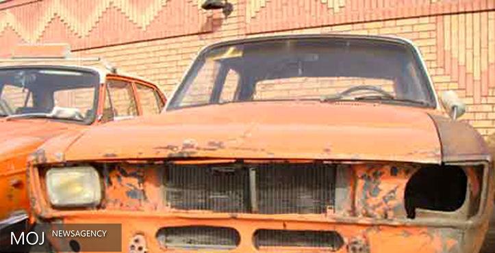 ثبتنام اولیه تعویض تاکسیهای مدل ۸۵ و پایینتر