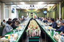 حمایت مجمع نمایندگان استان اصفهان از احداث نورد گرم 2 فولاد مبارکه