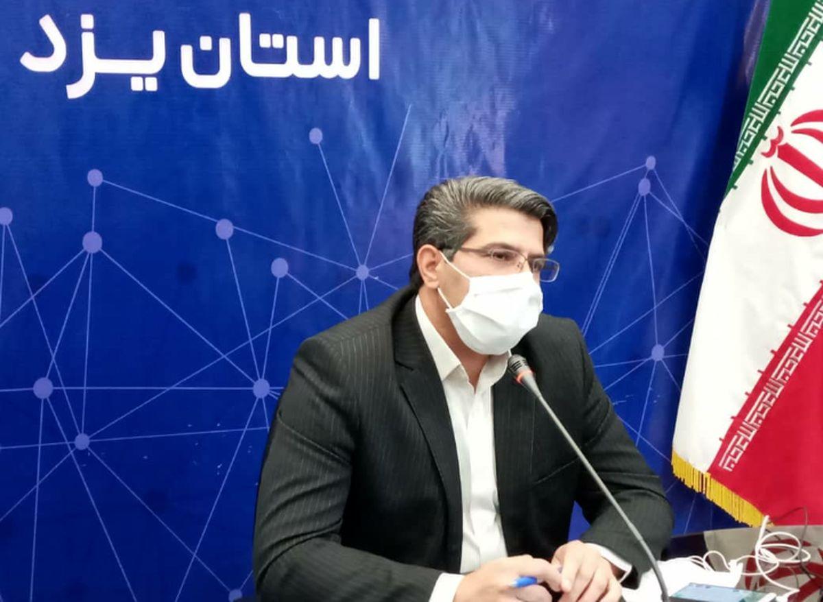 افتتاح پروژه های زیرساخت ارتباطات، مخابرات و تلفن سیار در استان یزد