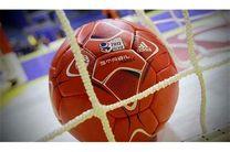 تیم هندبال پیشگامان یزد جواز حضور در لیگ برتر کشور را کسب کرد