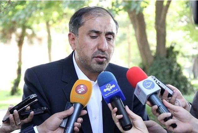 حدود ۶۰۰۰ میلیارد تومان برای پروژه های آب و فاضلاب در استان تهران هزینه شد