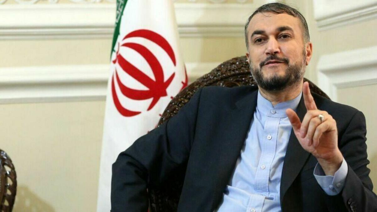 تاکید امیر عبداللهیان بر آمادگی ایران برای ادامه فروش سوخت به لبنان