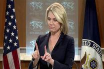 آمریکا توافق با ترکیه را تکذیب کرد