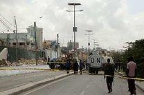 شمار قربانیان حمله انتحاری در موگادیشو به ۲۲ تن افزایش یافت