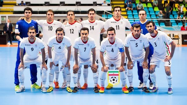 جدیدترین ردهبندی تیمهای ملی فوتسال جهان اعلام شد