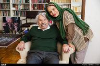 ستاره اسکندری: داود رشیدی برای هنر ایران یک غنیمت بود / باید دستان احترام برومند را بوسید