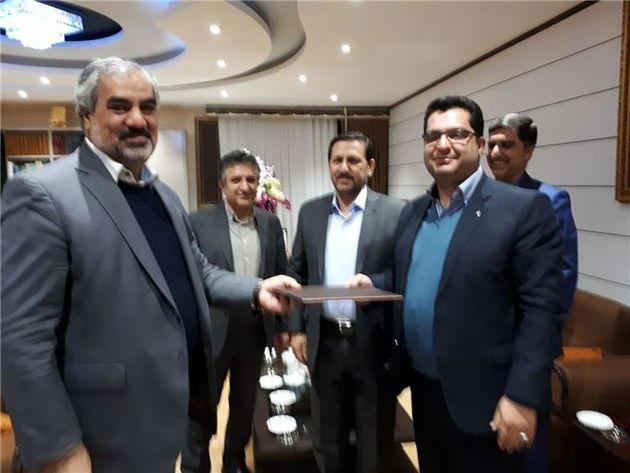 مدیر کل روابط عمومی استانداری کردستان منصوب شد