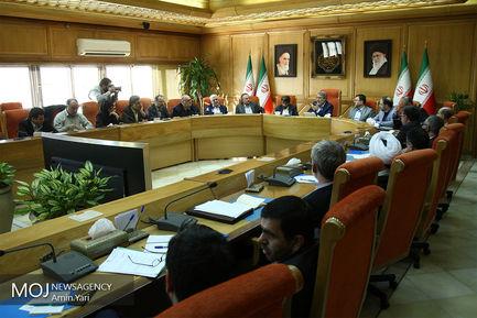 بیست و سومین جلسه ستاد اطلاع رسانی و تبلیغات اقتصادی کشور