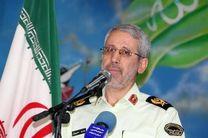دستگیری ۹ نفر از عناصر کلیدی و سرشبکه دلالان ارزی در اصفهان