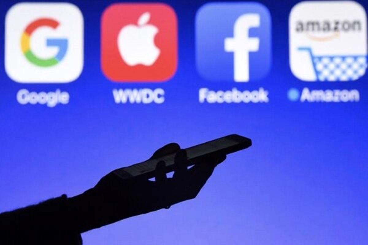 مقر قانونگذاری ۴ شرکت فناوری در اروپا مشخص شد