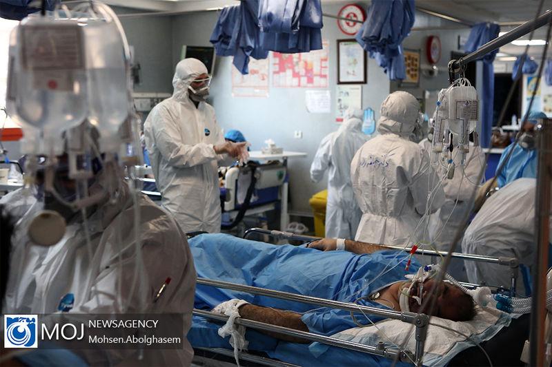 شمار مبتلایان به کرونا در کشور به ۱۶۱۶۹ نفر رسید / ۹۸۸ نفر جان باختند