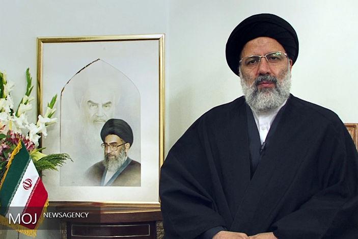 آیت الله رئیسی از مناطق سیل زده خوزستان بازدید میکند