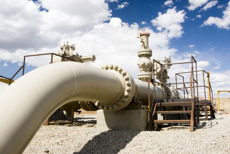صادرات نفت کرکوک آغاز شد