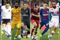 بارسلونا  کوتینیو را نخرید