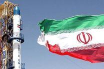 ماهواره پیام سیمرغ اقتدار ملت ایران است