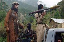 سقوط روستای خواجه گان به دست طالبان