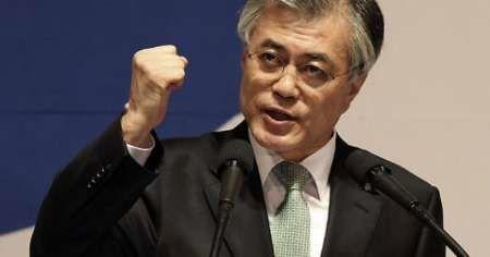 مردی که به یک دهه حکومت محافظهکاران در کره پایان داد