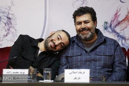 پنجمین+روز+جشنواره+فیلم+فجر