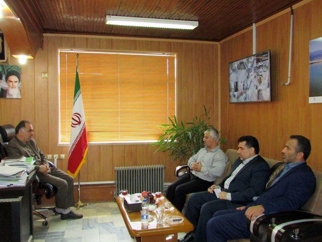 همکاری و هماهنگی شورای اسلامی و شهردار آستارا رمز موفقیت مدیریت شهری است