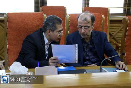 بیست و چهارمین جلسه ستاد اطلاع رسانی و تبلیغات اقتصادی کشور