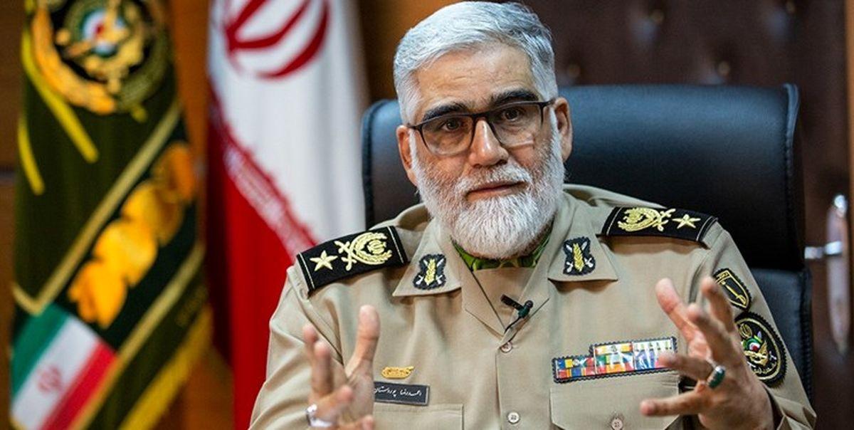 نیروهای مسلح ایران از توانمندی و قابلیت دفاعی و تهاجمی خوبی برخوردار هستند