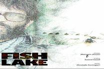 انتشار پوستر خارجی «دریاچه ماهی»