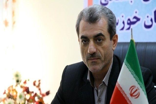 ۱۱۶۹۴خانوار در پایگاه های اسکان نوروزی خوزستان پذیرش شدند