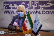 پست اینستاگرامی سردار طلایی در خصوص شهید امربه معروف محمد محمدی