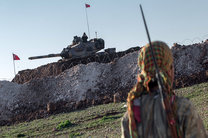 دمشق نقض حریم سوریه را محکوم کرد