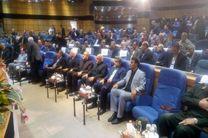 گردهمایی دست اندرکاران مراسم اربعین حسینی(ع) آغاز شد
