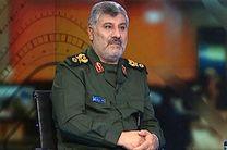 فرمانده قرارگاه سازندگی خاتم الانبیا(ص) به سرلشکر باقری تبریک گفت