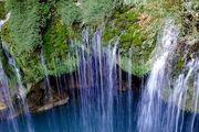 سقوط یک بانوی گردشگر به رودخانه آب ملخ  در سمیرم