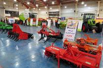 هفتمین نمایشگاه بین المللی کشاورزی خوزستان امروز آغاز می شود