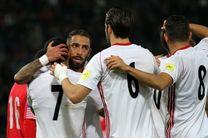 خوشحالم که ایران بهترین تیم آسیا است