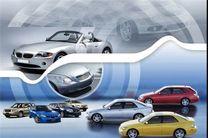 رکود در بازار خودروهای داخلی