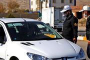 ثبت درخواست مجوز تردد در سامانه فرمانداری تهران ازساعت ۷ تا ۱۱ صبح
