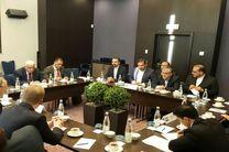نشست کشورهای عضو ائتلاف ضدتروریسم همپیمان سوریه برگزار شد