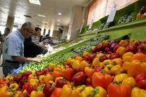 ارائه محصولات در بازارهای تره بار 35تا 40 درصد ارزان تر از سطح شهر
