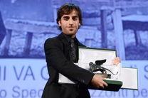 کارگردان ایرانی در جشنواره فیلم ونیز سخنرانی می کند